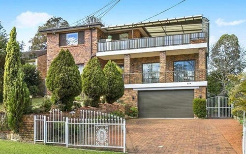 134 Bradfield Road, Lindfield NSW 2070