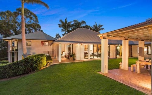231 Coopers Shoot Road, Coopers Shoot NSW 2479
