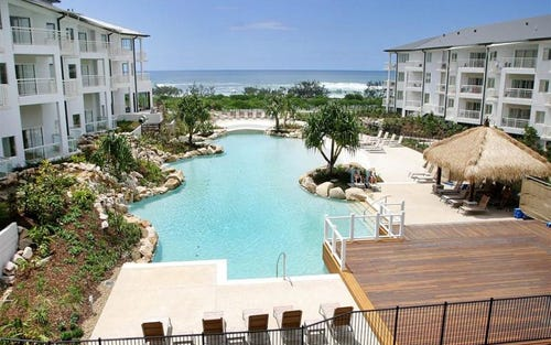Lot 81 Mantra Resort, Salt Village, Kingscliff NSW 2487