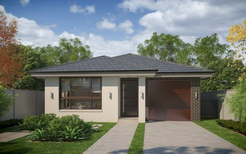 Lot 216 Major Tomkins Rd, Werrington NSW 2747