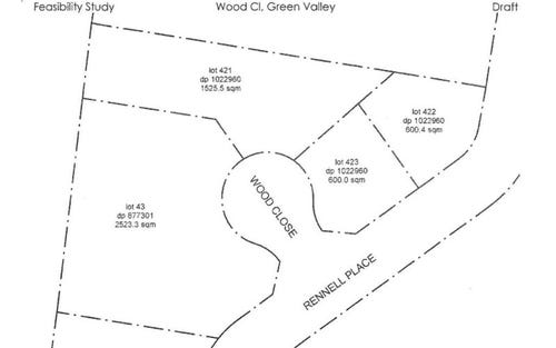 3 Wood Close, Green Valley NSW 2168