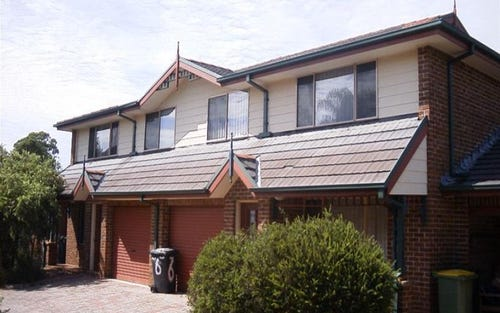 6/84-86 CASTLEREAGH Street, Penrith NSW