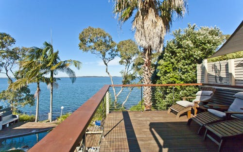 4 The Esplanade, North Arm Cove NSW 2324