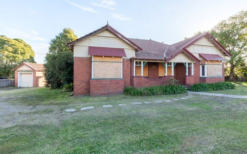 1 Longworth Avenue, Wallsend NSW 2287