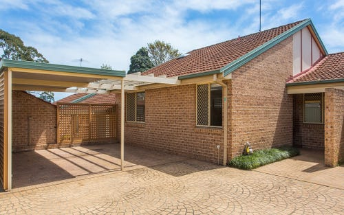 6/363 Kissing Point Road, Ermington NSW 2115