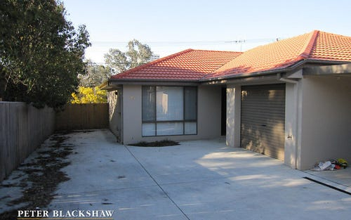 B/33 Anderson Street, Chifley ACT