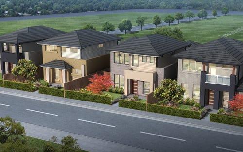 105 Jardine Drive, Edmondson Park NSW 2174