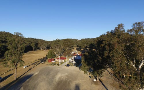 8679 Putty Road, Putty NSW 2330