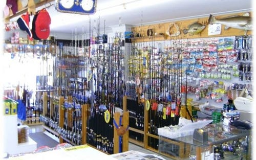 1/105 Princes Highway (Rob's Bait n Tackle)), Burrill Lake NSW 2539