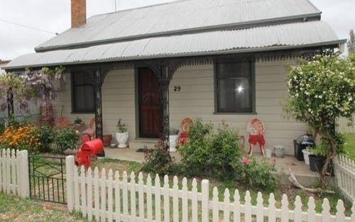 29 Bathurst, Goulburn NSW