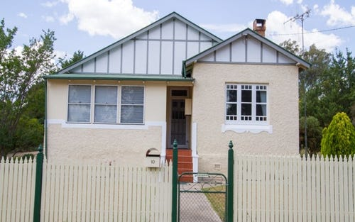 10 Piper Street, Rylstone NSW 2849