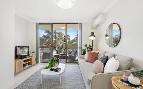 6/5 Robert St, Artarmon NSW 2064