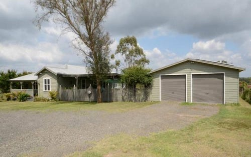 860 Buchanan Road, Buchanan NSW 2323