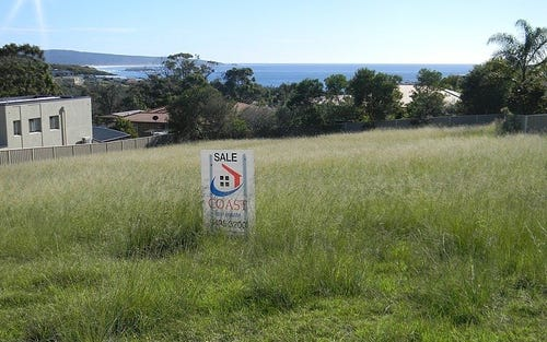 Lot 19 The Dress Circle, Tura Beach NSW 2548