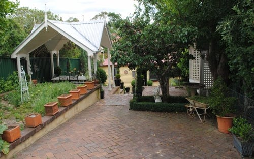 33-35 Railway Avenue, Bundanoon NSW 2578