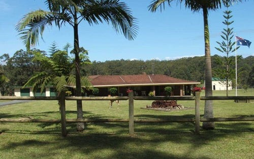 Address available on request, Harrington NSW 2427