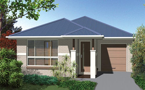 Lot 3570 Neptune Street, Jordan Springs NSW 2747