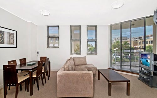 2/1 The Piazza, Wentworth Point NSW