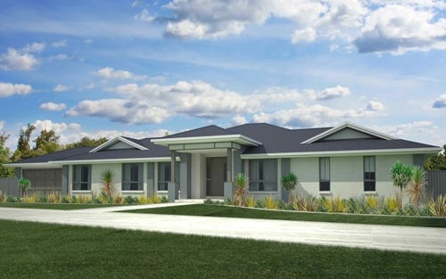 Lot 5 Blackjack Road, Gunnedah NSW 2380