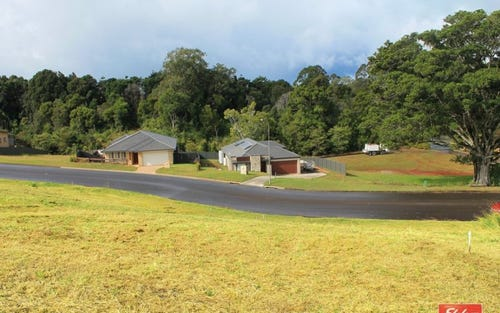 Lot 72 Just Street, Goonellabah NSW 2480