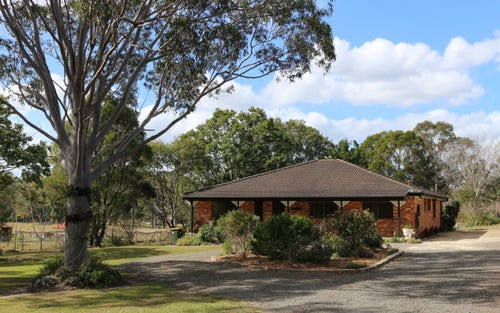 120 Skyline Drive, Wingham NSW 2429