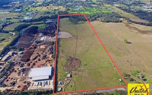 230 Martin Road, Badgerys Creek NSW 2555