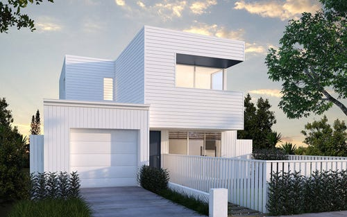 Lots 351-358 Seaside Drive, Kingscliff NSW 2487