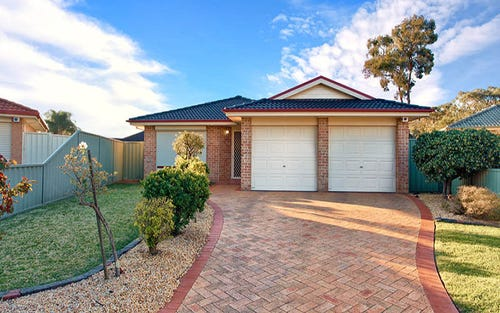 7 Hartley Close, Bligh Park NSW 2756