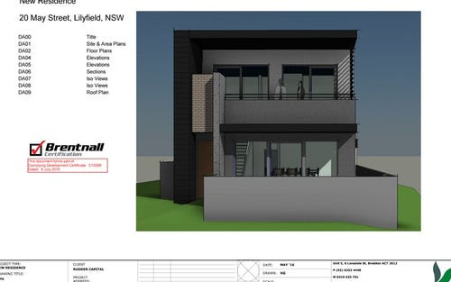 20 May St, Lilyfield NSW 2040