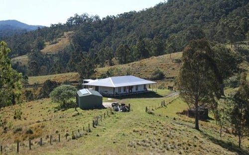 1481 Stroud Hill Road, Dungog NSW 2420