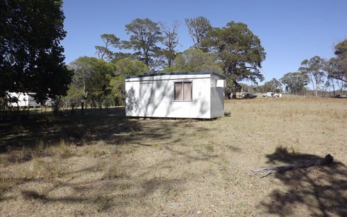 292, Torrington Road, Stannum NSW 2371