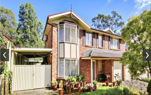 8 Whiteley Close, Casula NSW 2170