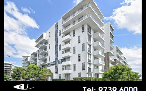 206/14 Shoreline Dr., Rhodes NSW