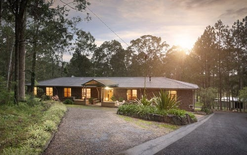 Coral Gum, 188 Woods Road, Jilliby NSW 2259