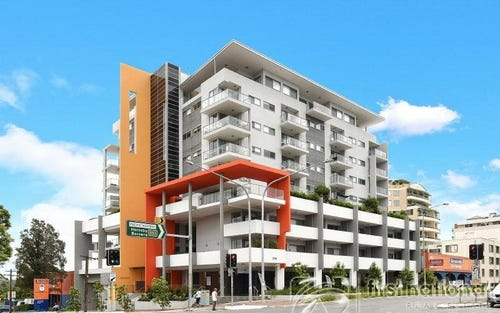 10/93-103 Pacific Highway, Hornsby NSW 2077