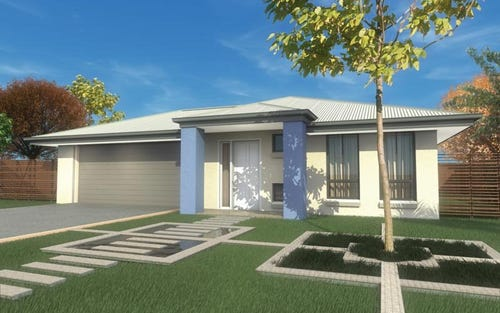 Lot 114 The Foothills, Ben Venue NSW 2350