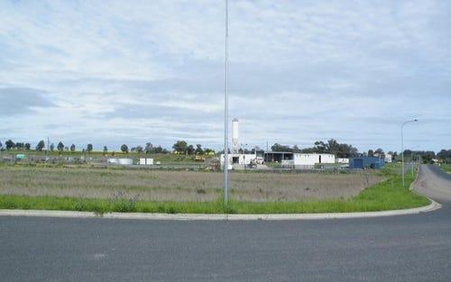 Lot 401, 401 Industrial Drive, Quirindi NSW 2343