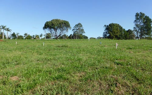 Lot 13, 85 Rifle Range Road, Wollongbar NSW 2477