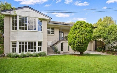 3 The Citdael, Castlecrag NSW