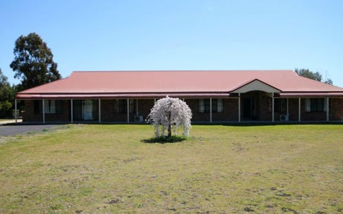 58 Fernhill Road, Inverell NSW 2360