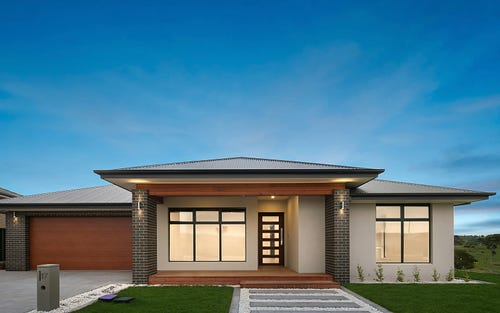 17 Garraway Crescent, Googong NSW 2620