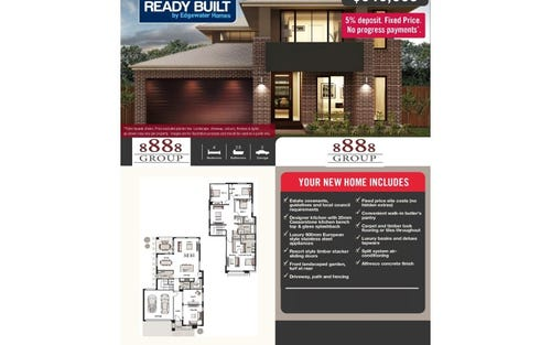 Lot 325 Long Bush Rise (Arcadian Hills), Cobbitty NSW 2570