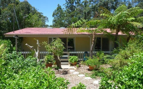 14 Longbeach Road, Long Beach NSW 2536