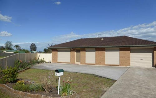 61 Benjamin Lee Drive, Raymond Terrace NSW 2324