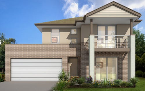 Lot 509 Hezlett Road, Kellyville NSW 2155