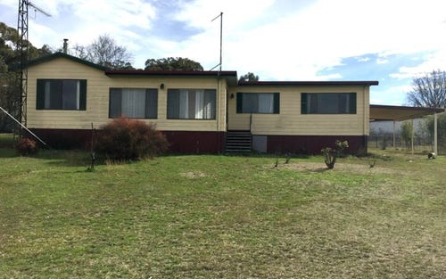 600 Gara Road, Ben Venue NSW