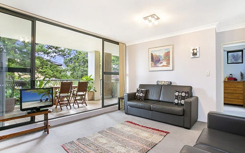 13/166 Arden Street (entry via 13 Hill St), Coogee NSW 2034