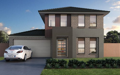 Lot 1035 Dunphy Street, The Ponds NSW 2769
