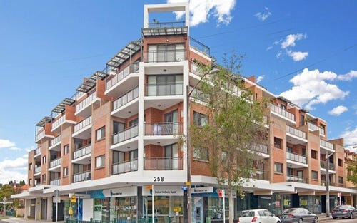 Level 2/258 Burwood Rd Road, Burwood NSW
