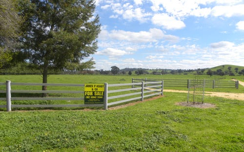 Lot 1, ELOUERA ROAD, Cowra NSW 2794